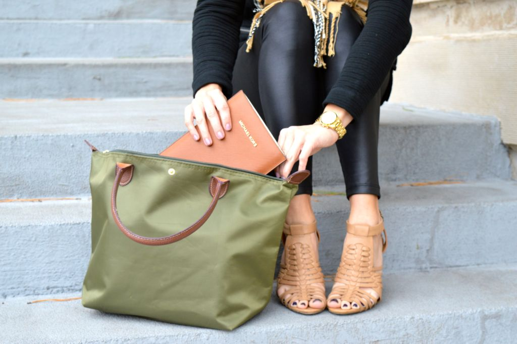 7 Transition Pieces for Fall