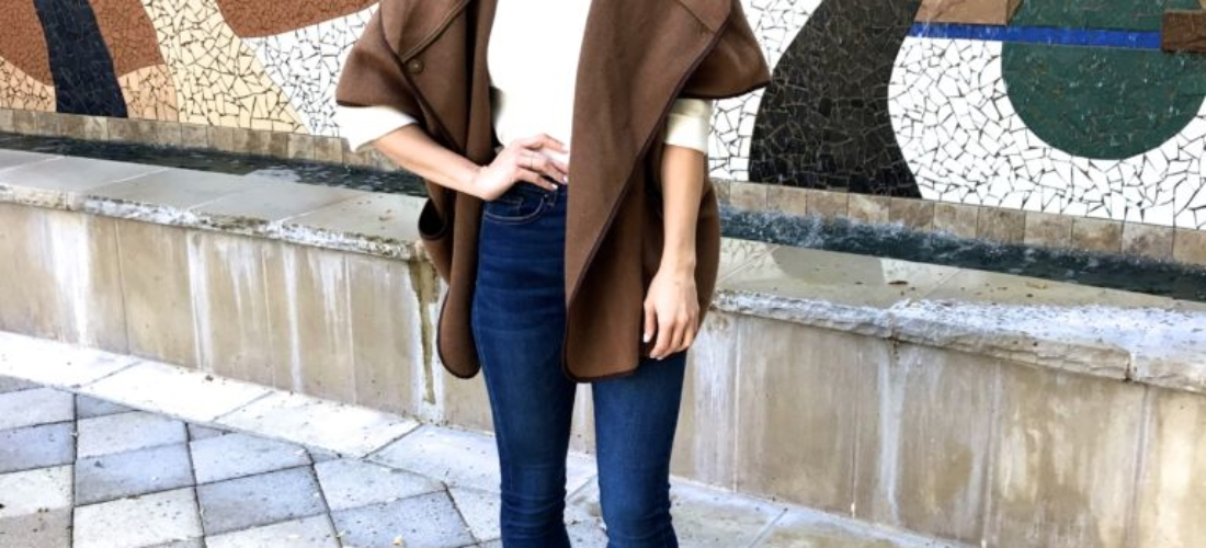 7 Looks to Wear on Thanksgiving Day + What to Gift Bring the Host