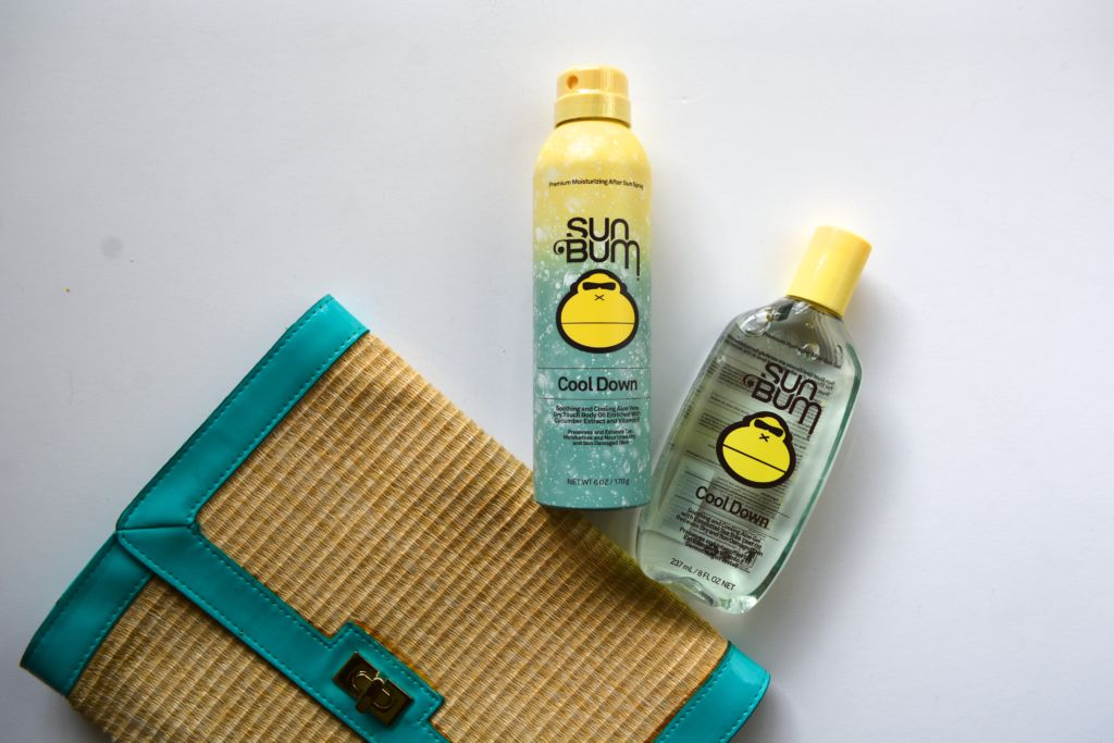 Sun Soothers - SPF Products For Fun In The Sun