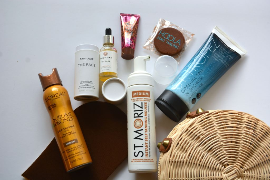 Sun Alternatives - SPF Products For Fun In The Sun