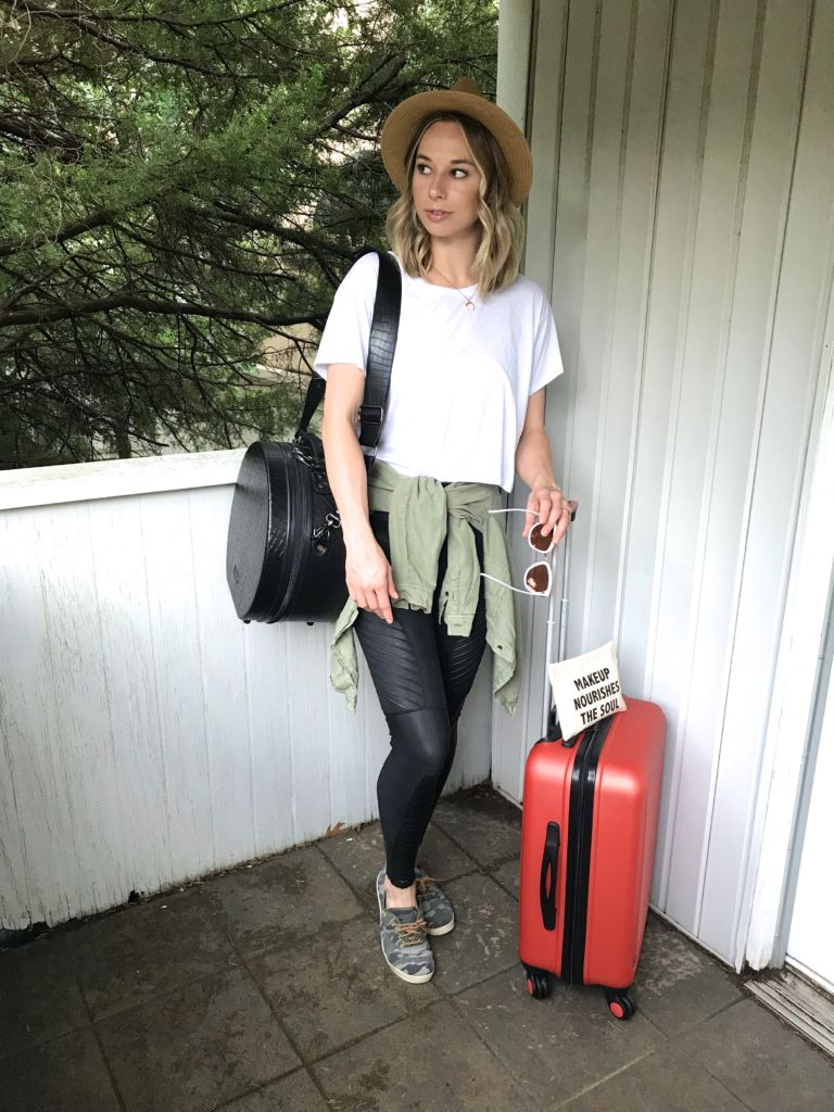 My Favorite Luggage For Summer Travel