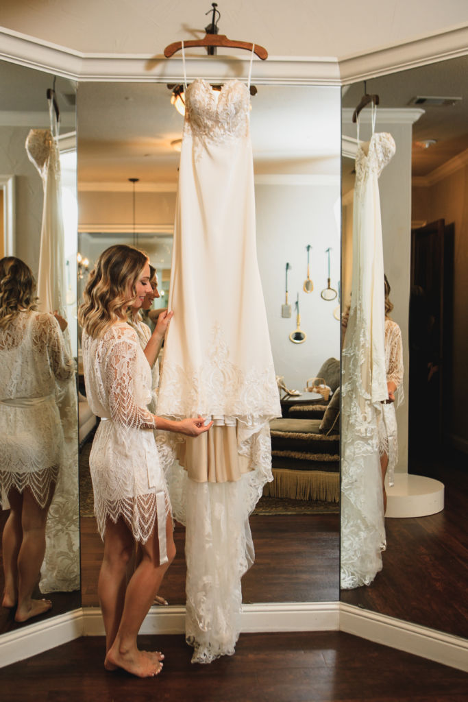 My Wedding Dress Experience With Brilliant Bridal