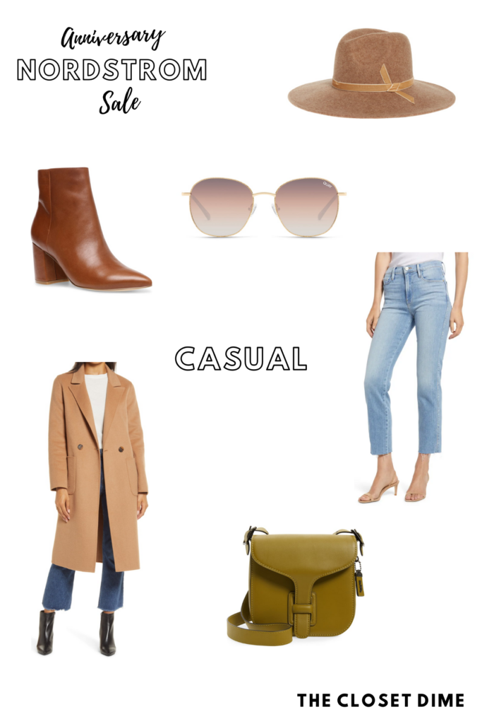 Staple Picks for Fall - Favorite Items Included in the Nordstrom Anniversary Sale